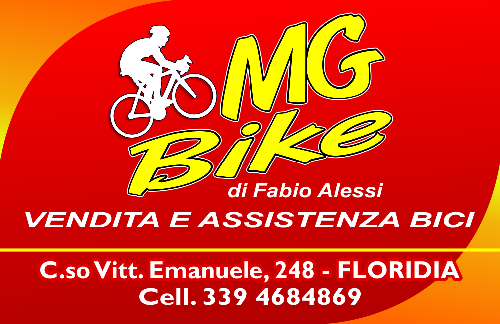 MG Bike di Fabio Alessi